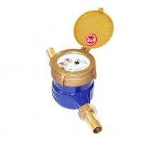 Đồng hồ nước lạnh FUZHOU từ LXSG - Thân gang, nối ren