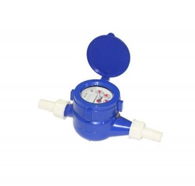 Đồng hồ cơ NingBo, vỏ nhựa ABS - nối ren