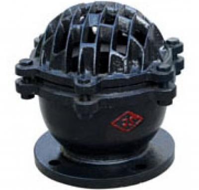 Rọ bơm mặt bích JS H42X-2,5