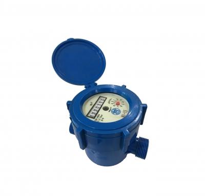 Đồng hồ MI màu xanh